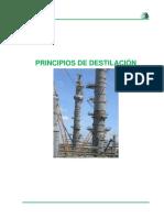 (IMP#22) Principios de Destilación