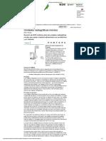 Unidades Radiográficas Móviles_Comparativa ECRI