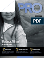 Nº 23 Revista PROhumana