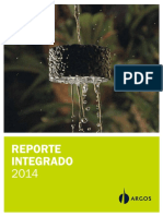 Reporte Integrado Argos 2014_vf