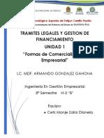 INVESTIGACION COMERCIO FORMAL E INFORMAL.docx