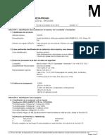 Acido Fluorhidrico Merck