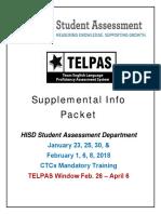 2018 TELPAS Supplemental Pack _1!11!2018