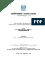 MEJORA DE LA CALIDAD Y DESINFECCIÓN CON OZONO DEL EFLUENTE DE UN TRATAMIENTO PRIMARIO AVANZADO PARA REÚSO AGRÍCOLA pdf
