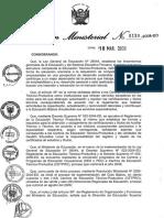 RM0159-08 Manual de Titulos