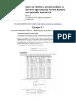 Problema 2.1 Hidráulica Tuberias_Saldarriaga_J.