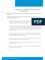 Pautas Protocolo Alumnos
