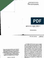 Rubert de Ventós, Xavier - Por qué filosofía.pdf