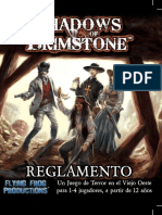 SoB Reglas v1.1 Español