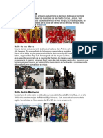 Danza de Guatemala