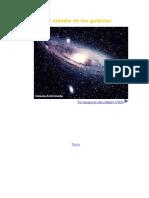 Historia Del Estudio de Las Galaxias