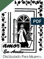 Amor en accion discipulado para mujeres.pdf