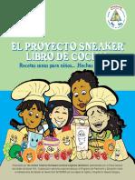 El Proyecto Sneaker Cocinar Para Ninos