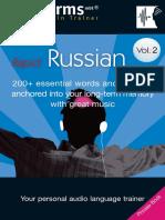 Booklet Russian Vol.2