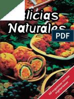 Delicias Naturales