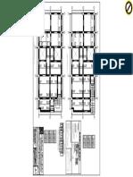 Planos de Losa Aligerada Model (1)