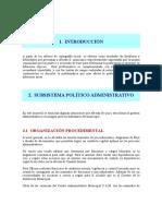 Analisis de La Problematica Territorial Padilla Cauca