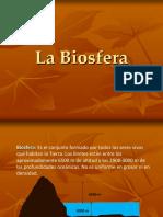 Tema 9 La Ecosfera1 1 Copia