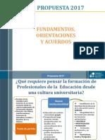 Fundamentos Orientaciones y Acuerdos