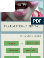 Traumatismo Dental Emo
