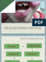 Traumatismo Dental Emo