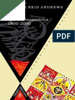 Afro-Latinoamérica 1800-2000