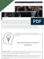 Coaching Assessment - Profissional _ Empodere-se