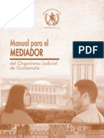 Manual del Mediador del Organismo Judicial.pdf