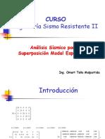 6. Modal Espectral_Ejemplo