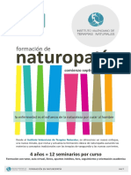 NATUROPATIA Info Completa