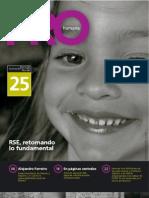 Nº 25 Revista PROhumana