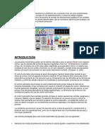 El objeto de todo proceso industrial es la obtención de un producto final.docx