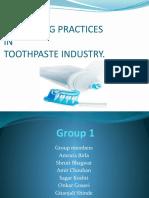 Toothpaste (2)