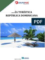 Guia Viaje Rep Dominican A