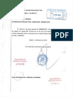 Informe Guàrdia Civil Sobre ANC i Òmnium