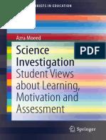 Science+Investigation
