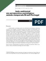 Visibilidade Ambiental No Brasil