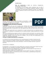 10 Problemas Sociales de Guatemala Más Graves