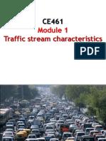 CE461 Module 1