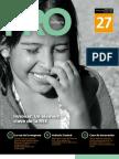 Nº 27 Revista PROhumana