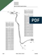 Figure 10-21 ECM to Injectors Harness