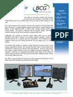 Desktop Ship Simulator