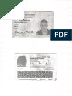 Documentos Raul Oyola