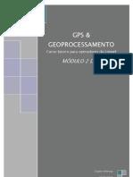 Curso de GPS e geoprocessamento - Módulo 2 de 4