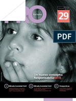 Nº 29 Revista PROhumana
