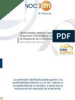3. Ing. Alejandro Gutiérrez - XM S.A..pptx