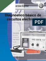 [VOLKSWAGEN] Manual de Taller Diagnostico Basico de Circuitos Electronicos Volkswagen