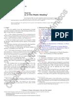 D882-10 Tension Peliculas Marca