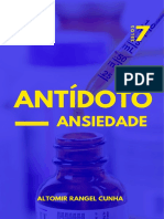 Antidoto Ansiedade