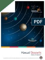 Manual Astronomia Docente 3b